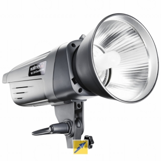 Walimex pro VE-300 Studio Flash Excellence