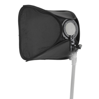Visico Magic Square Softbox 60 x 60 cm